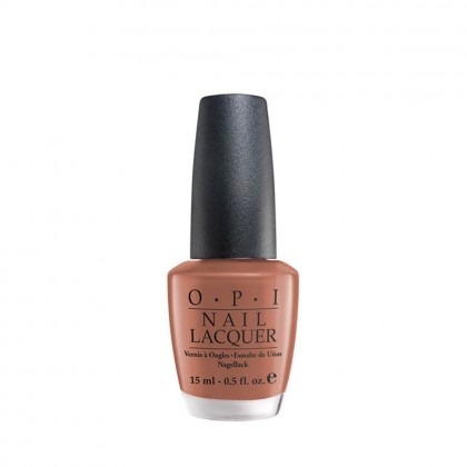 OPI Barefoot in Barcelona Nail Lacquer 15ml