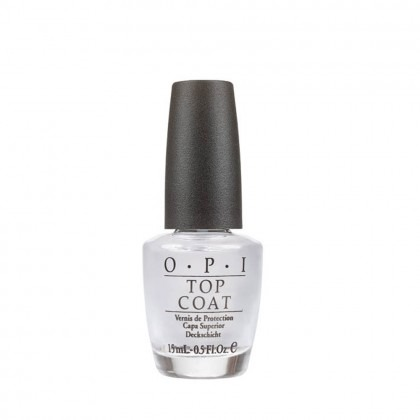 OPI Top Coat 15ml