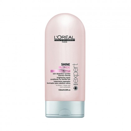L'Oréal Professionnel Série Expert Shine Blonde Conditioner 150ml