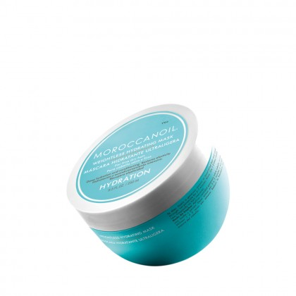 Moroccanoil Weightless Hydrating Mask Light 250ml