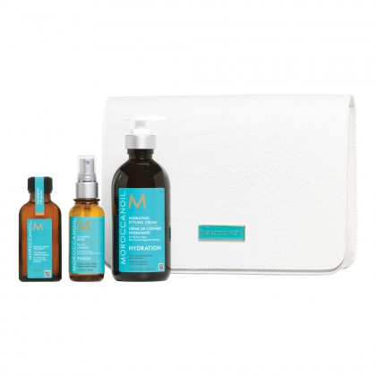 Moroccanoil Styling Travel Kit