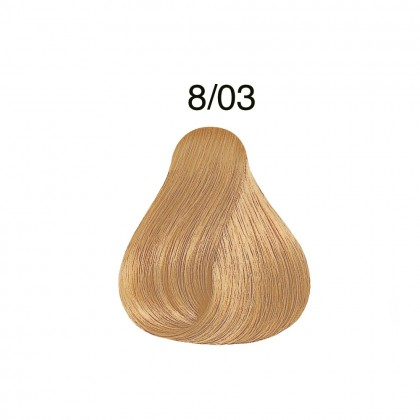 Wella Color Fresh 8/03 Golden Blonde