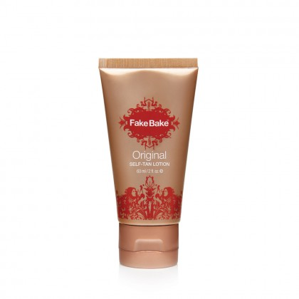Fake Bake Original Self Tanning Lotion 60ml