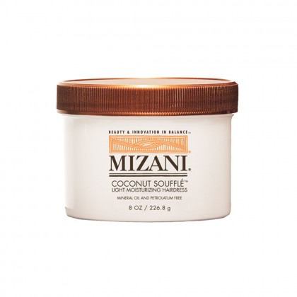 Mizani Coconut Soufflé Hairdress