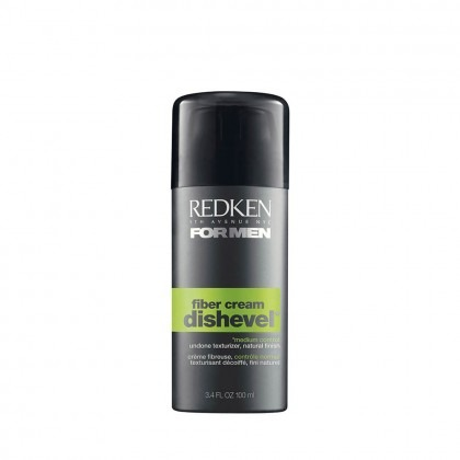 Redken For Men Dishevel Fiber Cream 100ml