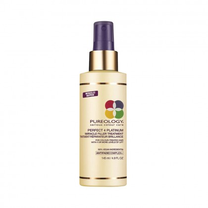 Pureology Perfect 4 Platinum Miracle Filler 145ml