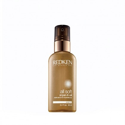Redken All Soft Argan-6 Oil 90ml