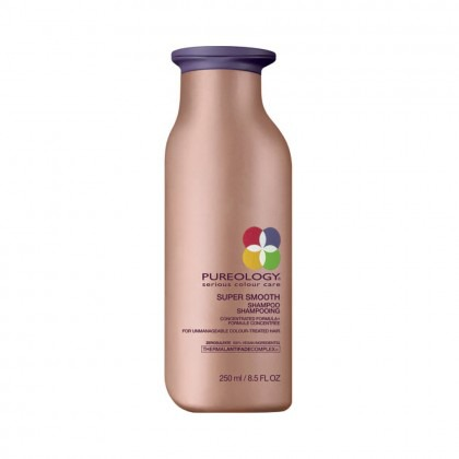 Pureology Smooth Shampoo 250ml