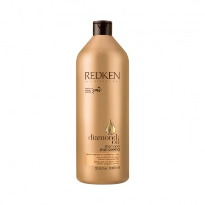 Redken Diamond Oil Shampoo 1000ml