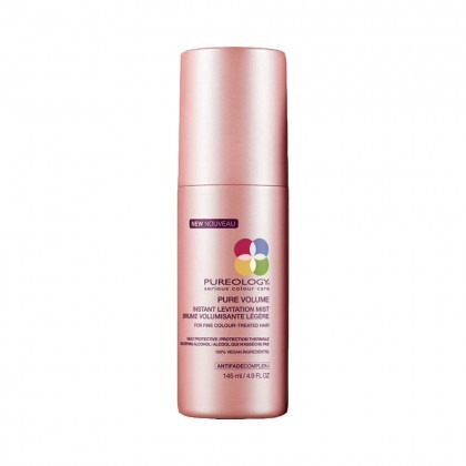 Pureology Pure Volume Instant Levitation Mist 145ml