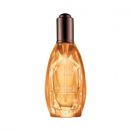 Redken Diamond Oil For Normal To Fine Hair 100ml