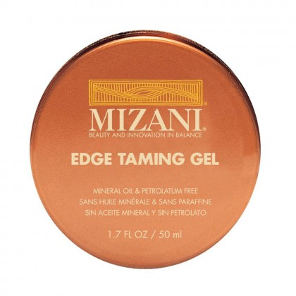 Mizani Edge Taming Gel  50ml