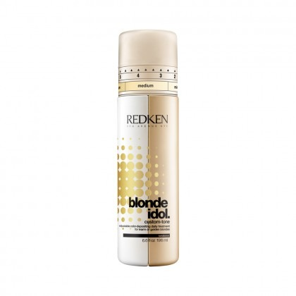 Redken Blonde Idol Conditioner Gold 196ml