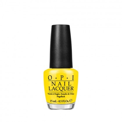 OPI Just Cant Cope-acabana 15ml