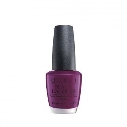 OPI Purple with Purpose Lacquer 15ml