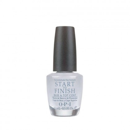 OPI Start To Finish Formaldehyde Free 15ml