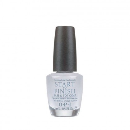 OPI Start To Finish Regular Formula 15ml