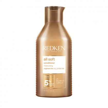 Redken All Soft Conditioner 300ml