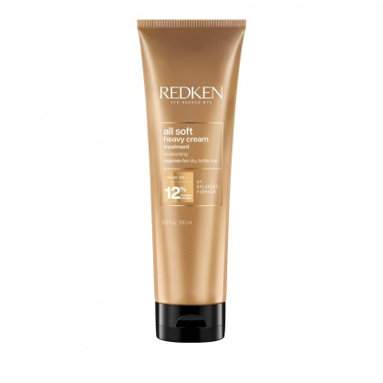 Redken All Soft Heavy Cream Mask 250ml