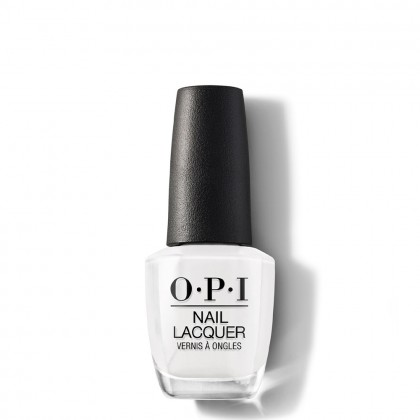 OPI Alpine Snow Nail Laquer 15ml