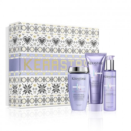 Kérastase Blond Absolu Gift Set