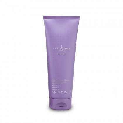 Neal & Wolf Blonde Purple Brightening Shampoo