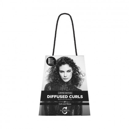 Catwalk Diffused Curl Styling Duo Pack Front