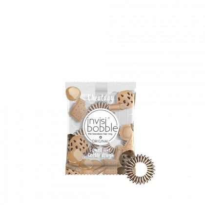Invisibobble Cheat Day Cookie Dough Craving