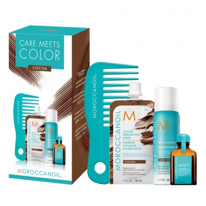 Moroccanoil Beauty Bag - Volume