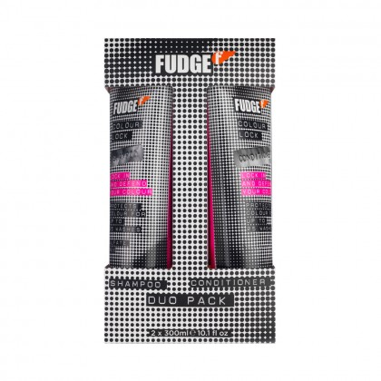 Fudge Colour Lock Duo 2 x 300ml