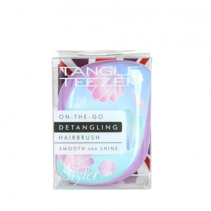 Tangle Teezer Compact Styler - Seashells
