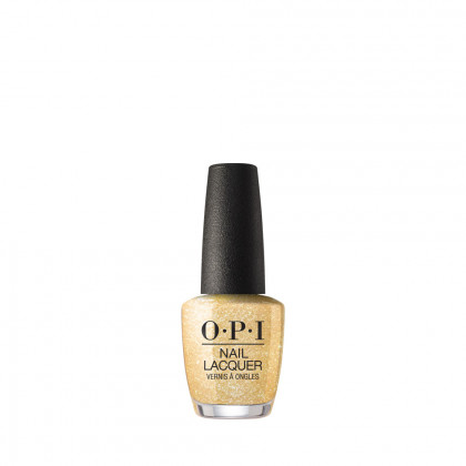OPI Dazzling Dew Drop Nail Lacquer 15ml