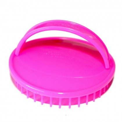 Denman Be-Bop Detangling Brush Pink
