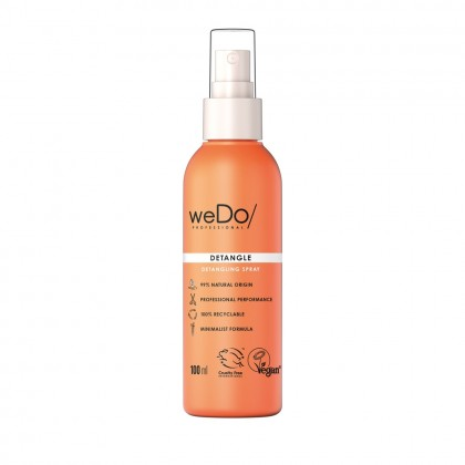 weDo preofessional Detangle Spray 100ml