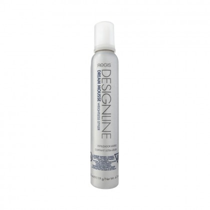 DESIGNLINE Dream Mousse Weightless Styler