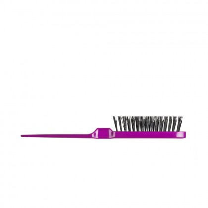Denman D91 Dress-Out Pink Brush