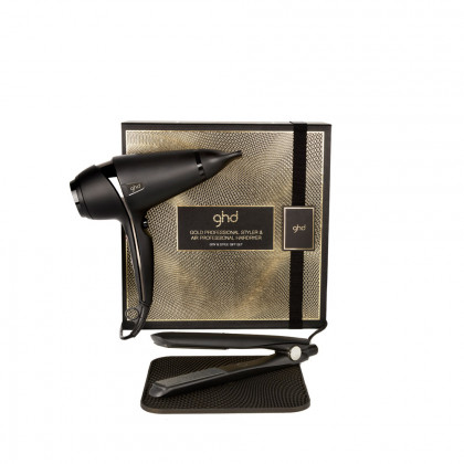 ghd Dry & Style Deluxe Gift Set
