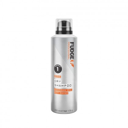 Fudge Dry Shampoo 127g
