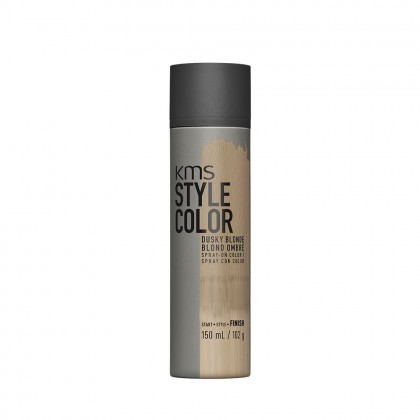 KMS Style Color Spray - Dusky Blonde 150ml