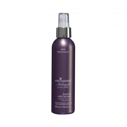 DESIGNLINE Enchanted Midnight Leave In Conditioner 200ml