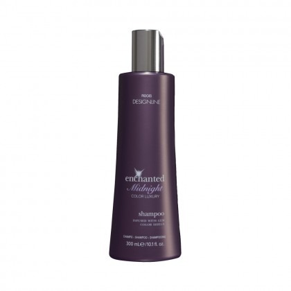 DESIGNLINE Enchanted Midnight Shampoo 300m
