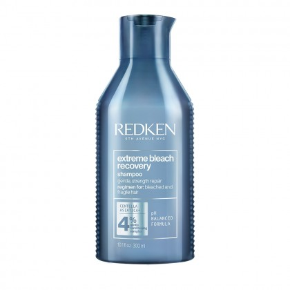 Redken Extreme Bleach Recovery Treatment Shampoo 300ml