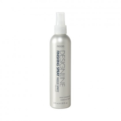 DESIGNLINE Finishing Spray Freeze Spritz 250ml