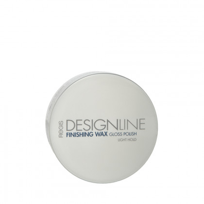DESIGNLINE Finishing Wax Gloss Polish 53g