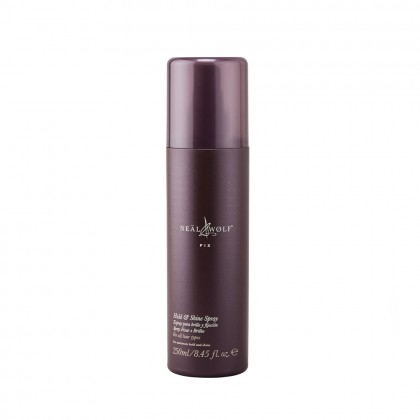 Neal & Wolf Fix Hold & Shine Hairspray 250ml