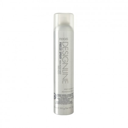 DESIGNLINE Freeze Spray Firm Hold Mist 283g