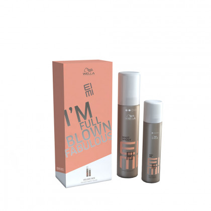 EIMI Full Blown Fabulous Gift Set