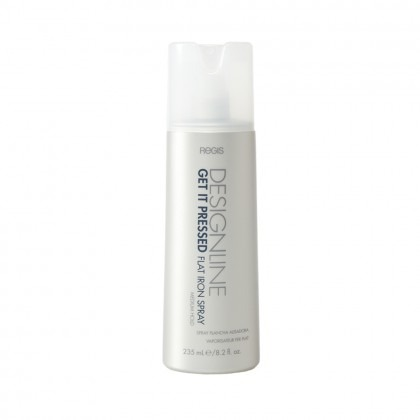 DESIGNLINE Get It Pressed Flat Iron Spray 235ml