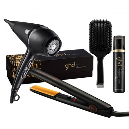 ghd IV Styler and Air Bundle