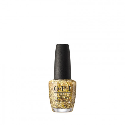 OPI Gold Key to the Kingdom Nail Lacquer 15ml